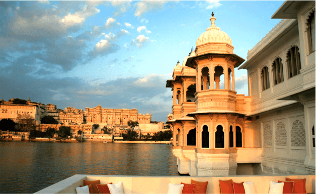 GOLDEN TRIANGLE TOUR WITH PUSHKAR PICTURE