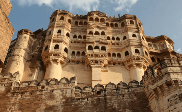 CLASSICAL RAJASTHAN PICTURE