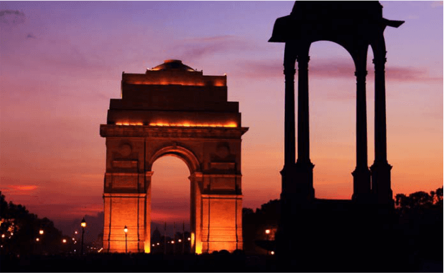 6 NIGHTS 7 DAYS GOLDEN TRIANGLE TOUR PICTURE
