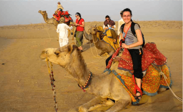 DESERT TOUR RAJASTHAN PICTURE
