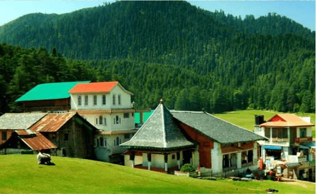GOLDEN TRIANGLE TOUR WITH HIMACHAL PICTURE