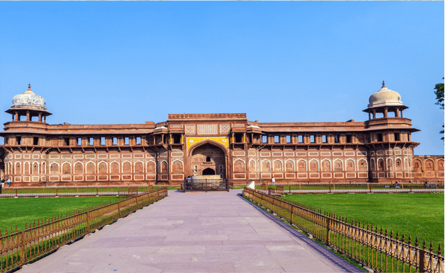 GOLDEN TRIANGLE TOUR WITH BHARATPUR & RANTHAMBORE PICTURE