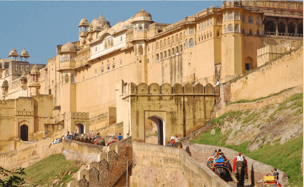 INCREDIBLE RAJASTHAN PICTURE