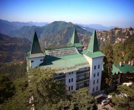 Glitzy Shimla Tour with Oberoi Cecil PICTURE
