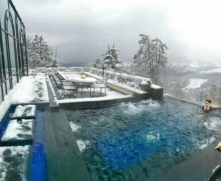 Shimla Holiday at Wildflower Hall - A Oberoi Resort