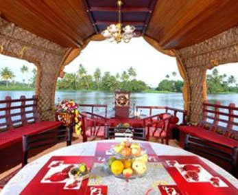 HOUSEBOAT SPECIAL