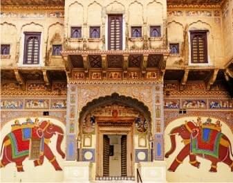 INCREDIBLE RAJASTHAN