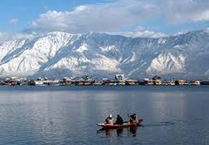FASCINATING KASHMIR