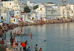 6 NIGHTS 7 DAYS GOLDEN TRIANGLE TOUR WITH AJMER AND PUSHKAR