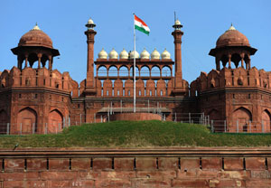 2 NIGHTS 3 DAYS GOLDEN TRIANGLE TOUR