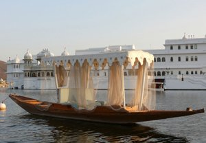 7 NIGHTS 8 DAYS GOLDEN TRIANGLE TOUR WITH UDAIPUR