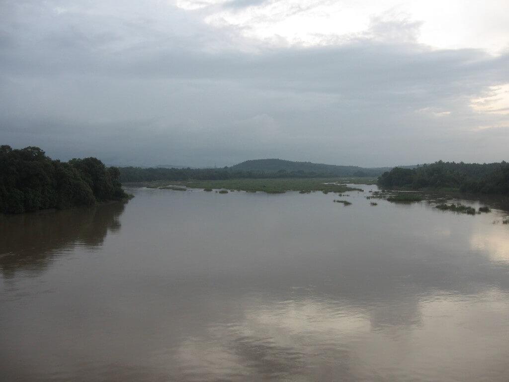Bharathapuzha River Kerala