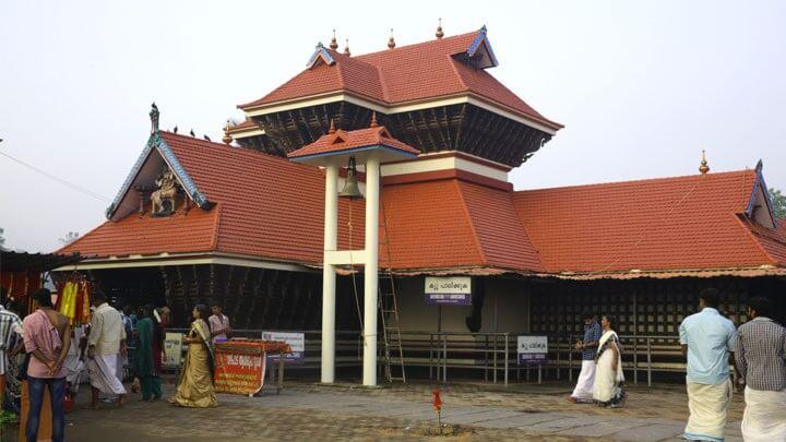 Chakkulathukavu Sree Bhagavathy Temple