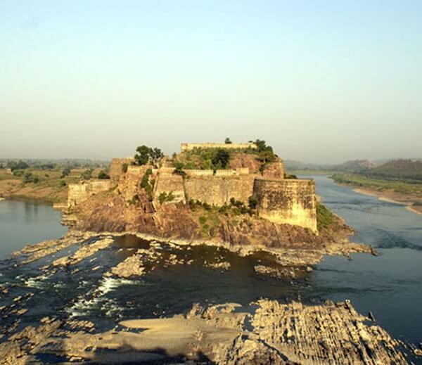 Gagron Fort Kota