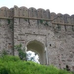 Gagron Fort Wall