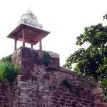 Ram Burj of Gagron Fort