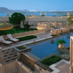 Udaivilas Hotel Outdoor View