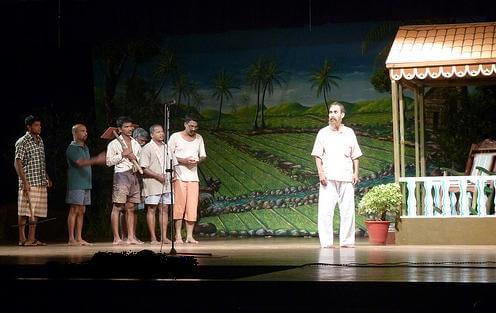 Konkani Drama Festival