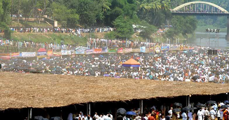 Maramon Convention, Kerala