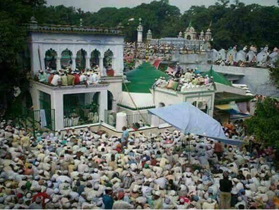 sayeed salal mela