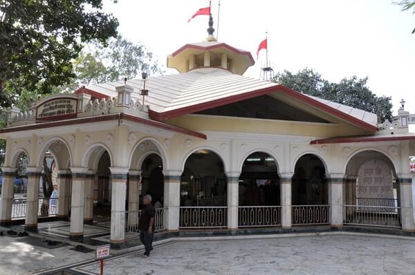 Bala Hanuman Mandir, Gujarat