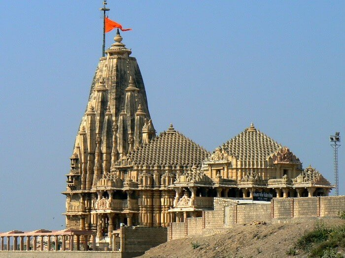 Dwarkadhish Temple, Gujarat