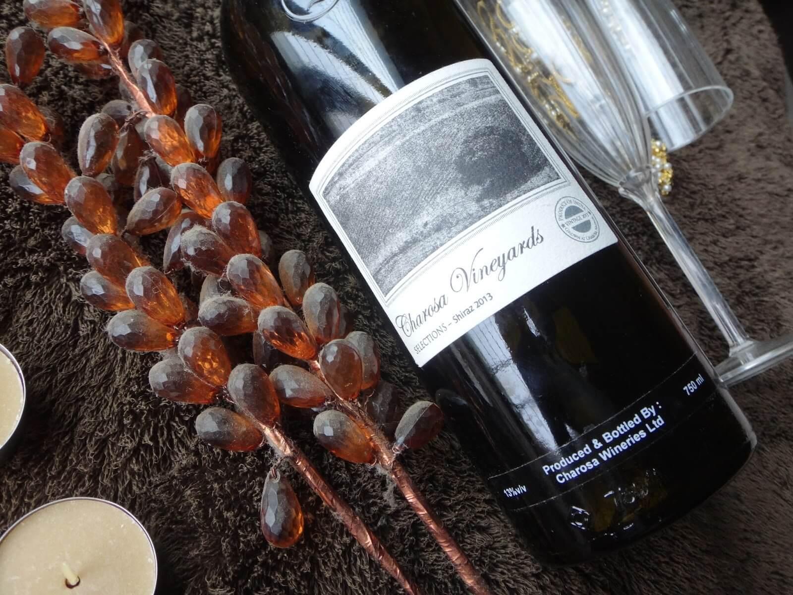 Charosa Vineyards