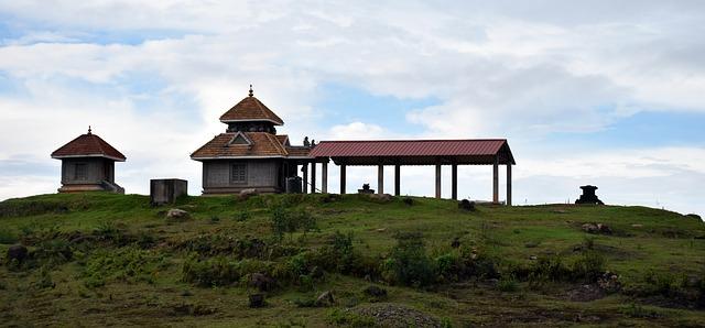 Kodaikanal Temple